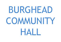 Burghead Community Hall